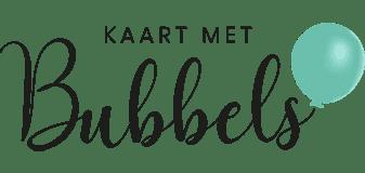 Kaart met Bubbels
